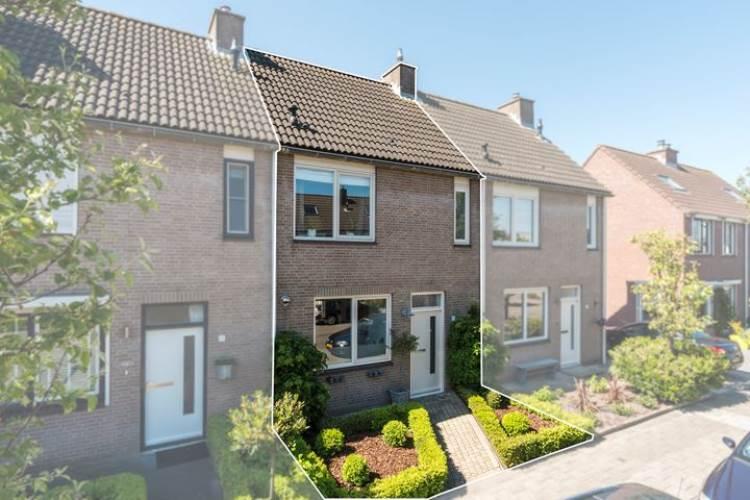 Woning Torentrans 163 Middelburg
