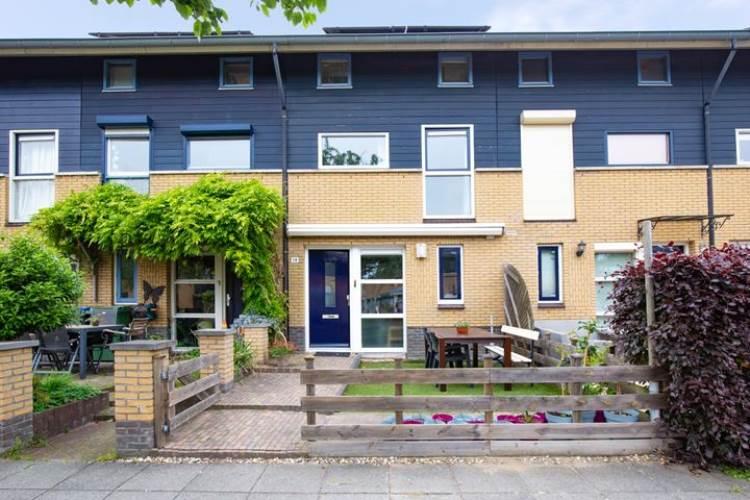 Woning Meistraat 14 Almere
