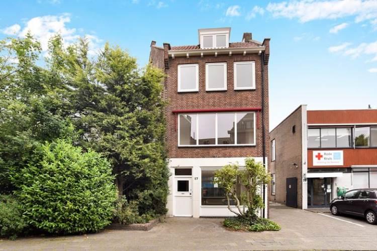 Woning Hoge Steenweg 17 Breda