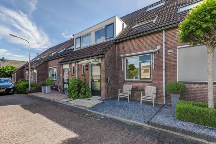 Woning Spithoven 19 Tienhoven (ZH)
