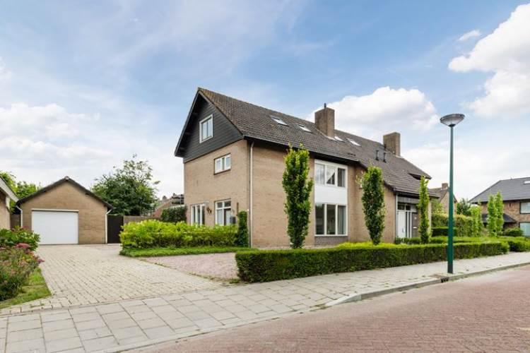 Woning Antoon Coolenstraat 1 Heeswijk-Dinther