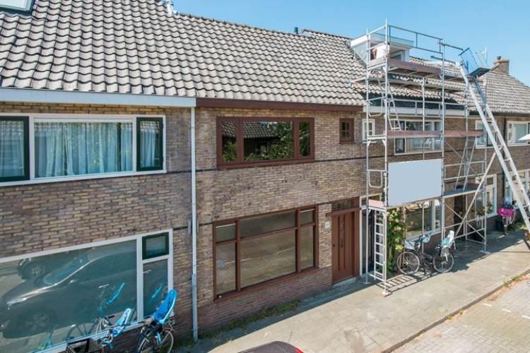 Woning Berkelstraat 111 Utrecht