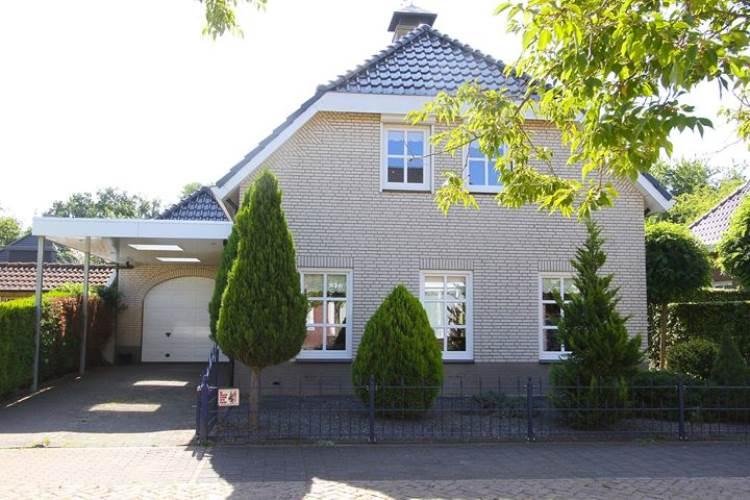 Woning Bredehof 5 Batenburg