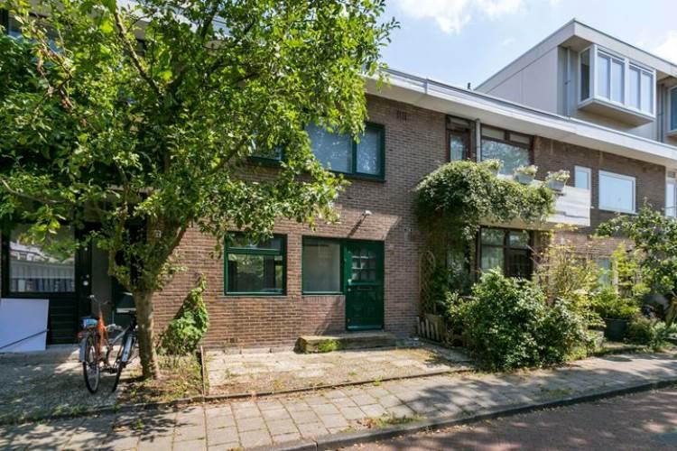 Woning Schweigmannstraat 20 Amsterdam