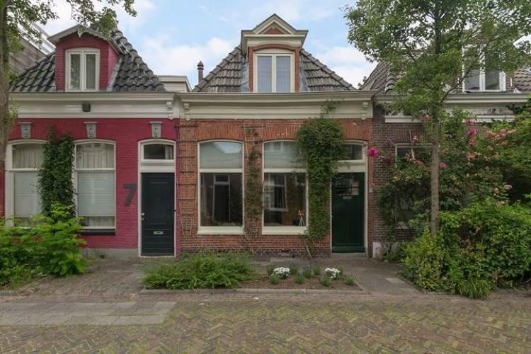 Woning Kolfstraat 5 Groningen