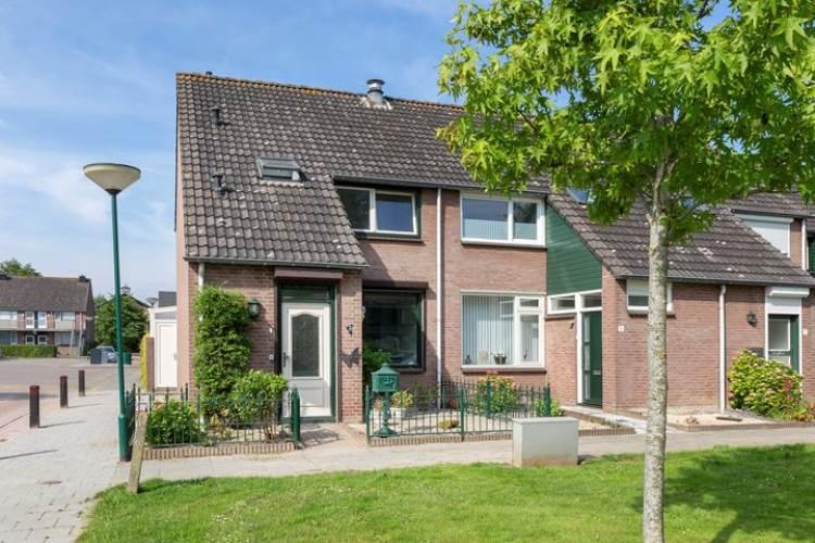 Woning Nieuwe Dorpsweg 3 Fijnaart