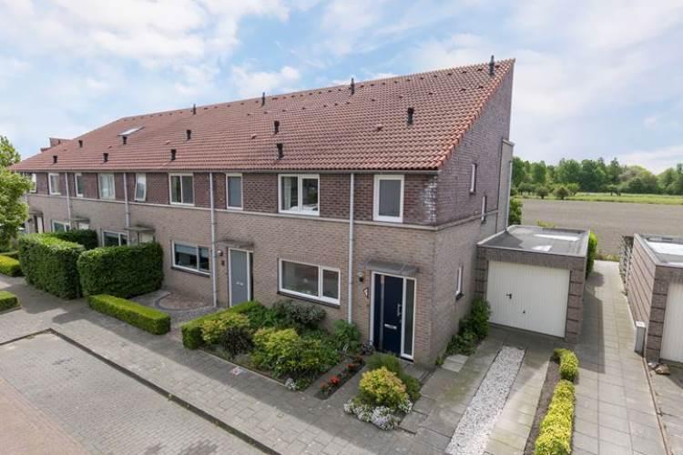Woning Van Serooskerkelaan 9 Middelburg