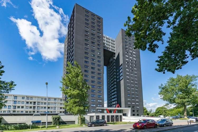 Woning Regattaweg 358 Groningen