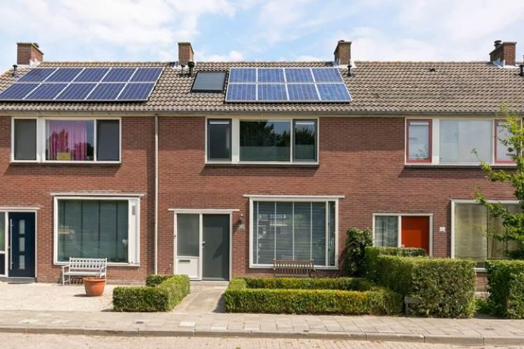 Woning Rustenburgstraat 63 Middelburg