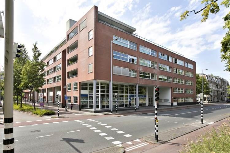 Woning Catharijnesingel 100CD Utrecht