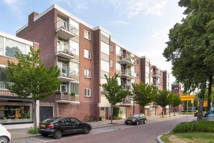 Woning Prins Bernhardplein 27 Utrecht