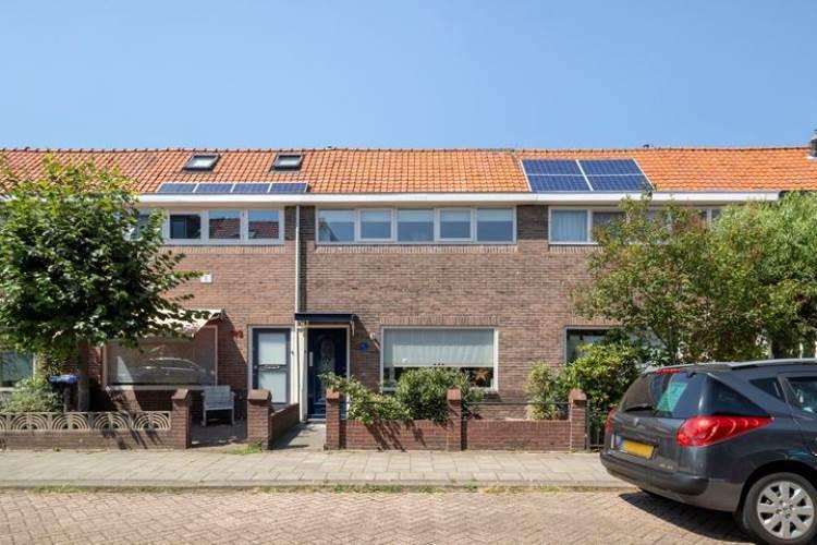 Woning Hoogravenseweg 115 Utrecht