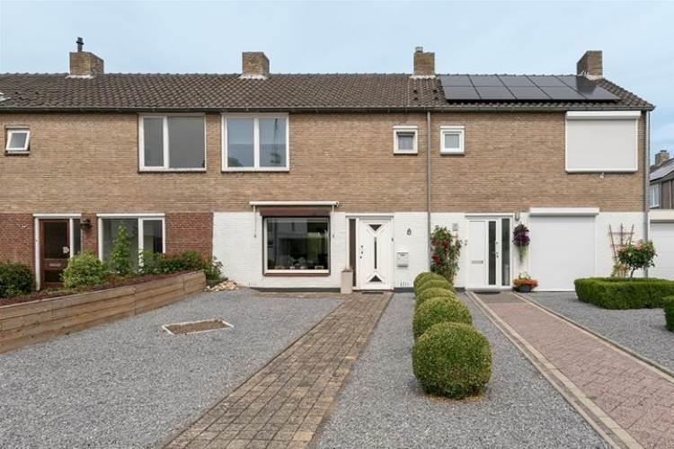 Woning Horlogiersdreef 8 Maastricht