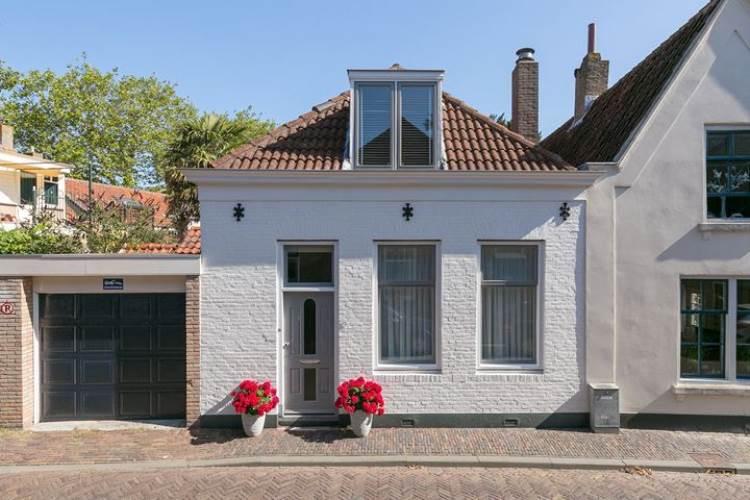 Woning Sint Antheunisstraat 24 Middelburg