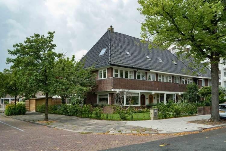 Woning Bildtsestraat 12 Leeuwarden
