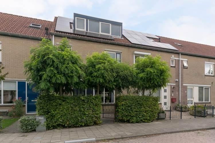 Woning Torentrans 74 Middelburg