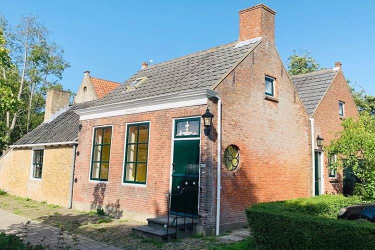 Woning Noordweg 400 Middelburg