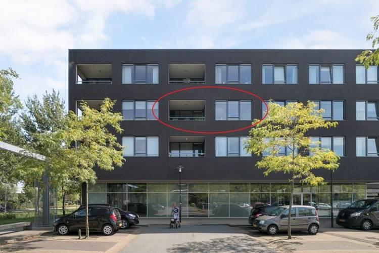 Woning Fazantenhof 106 Middelburg