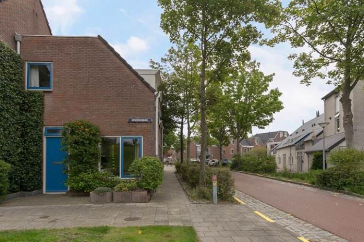 Woning Segeerssingel 142 Middelburg