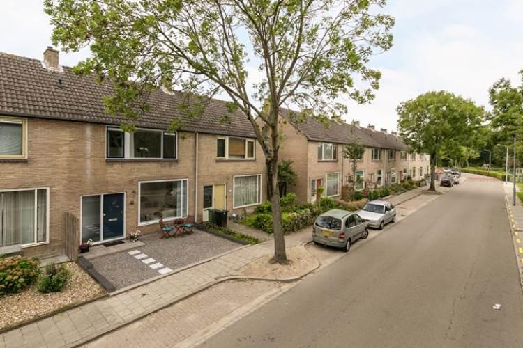 Woning Kruitmolenlaan 190 Middelburg