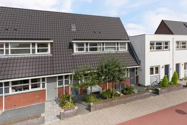 Woning Eddie Boydstraat 35 Middelburg