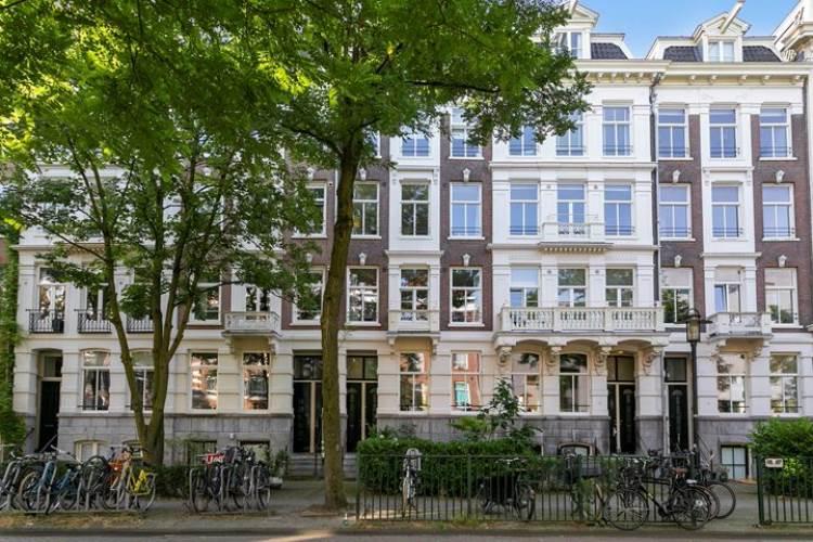 Woning Commelinstraat 10II Amsterdam