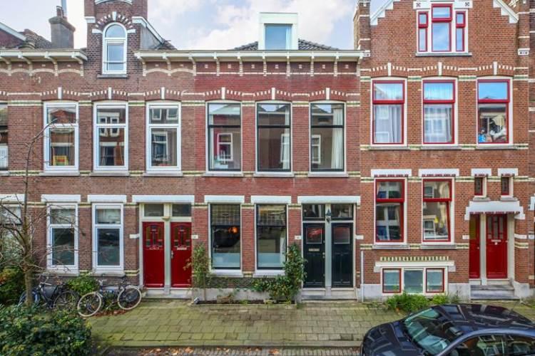 Woning Schiebroeksestraat 11 Rotterdam