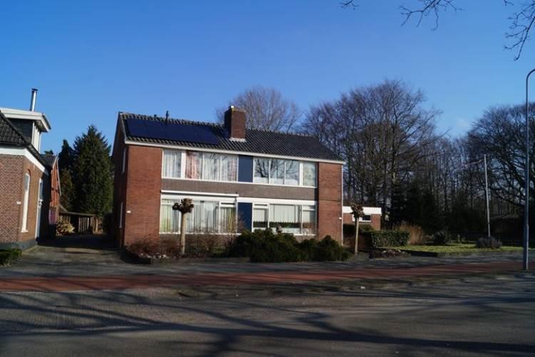 Woning Noorderstraat 239 Sappemeer