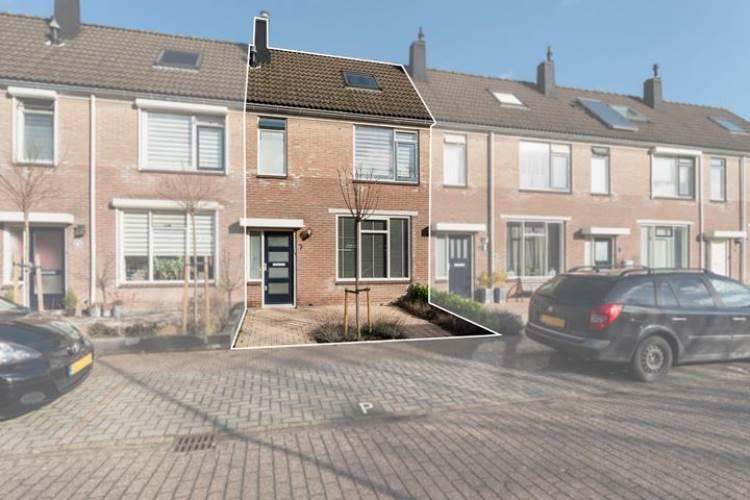 Woning Seintoren 7 Middelburg