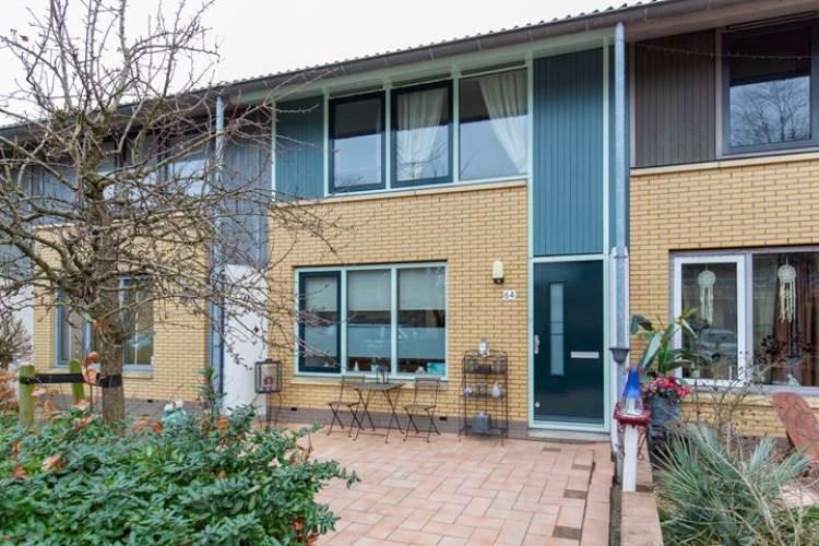 Woning Aprilstraat 64 Almere