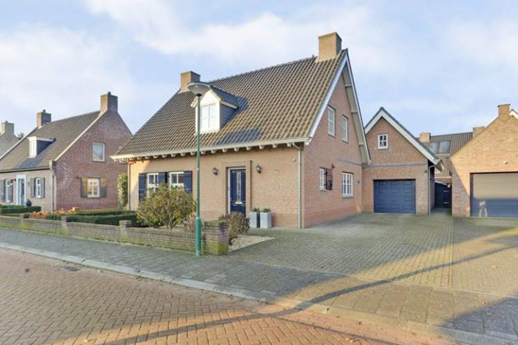 Woning Sporkehout 6 Alphen (NB)