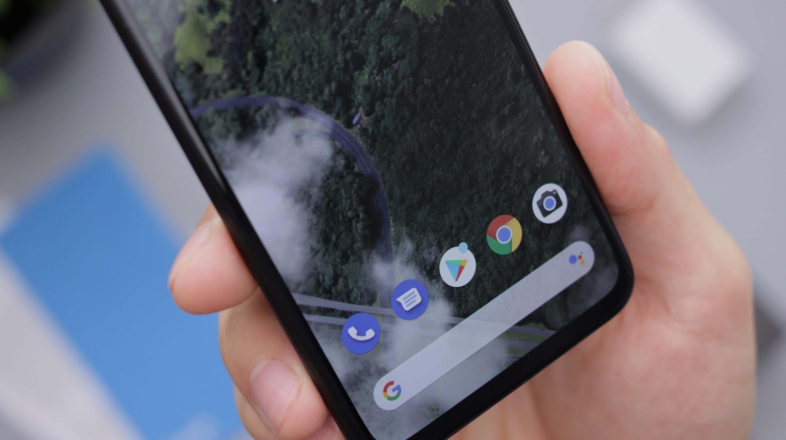 VPN voor Android