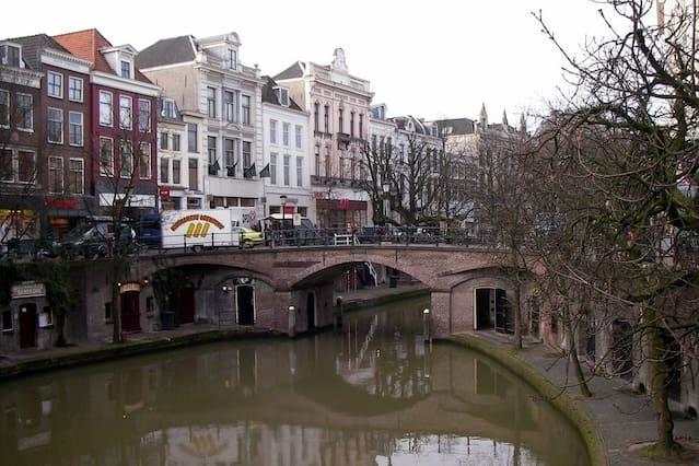 Watch Le Grand Départ in Utrecht.