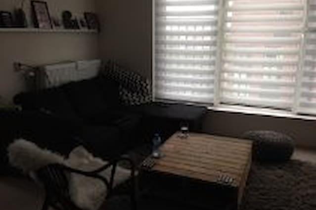 2 kamer appartement in utrecht