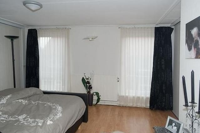 Stylisch sleeping room