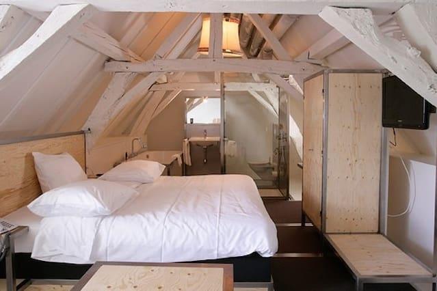 Stylish room in Arnhem