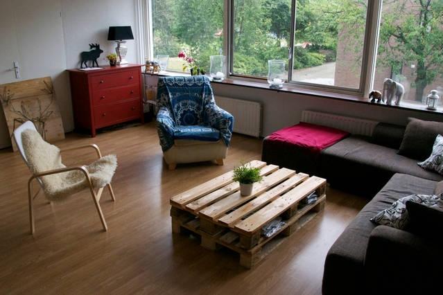 Nice spacious apartment Utrecht