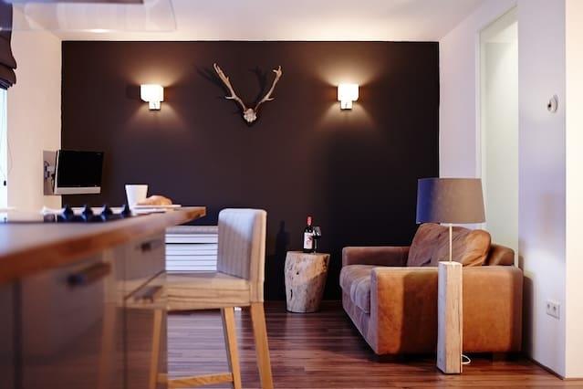 Luxe appartement in hartje Venlo
