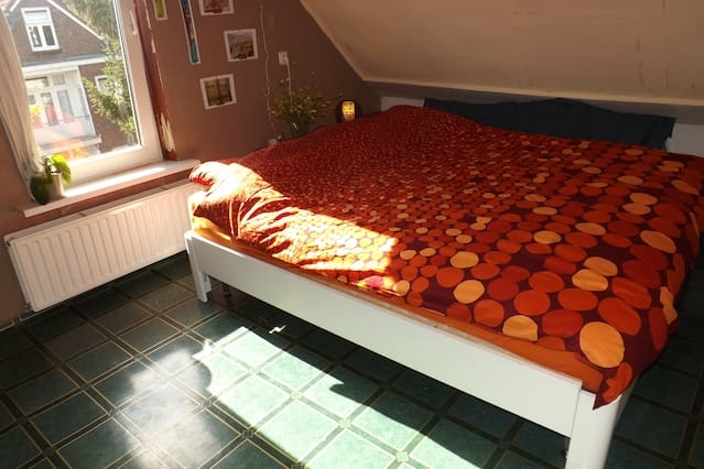 Private Charming Double Room