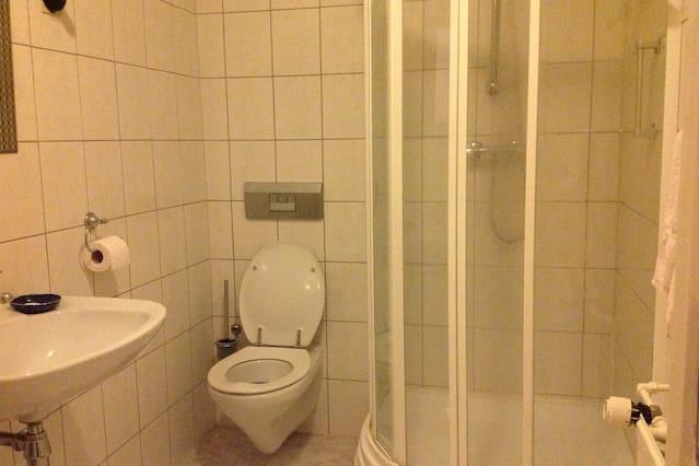 Nieuwe Badkamer Enschede : Slaapkamer met wc douche en sauna oozo.nl