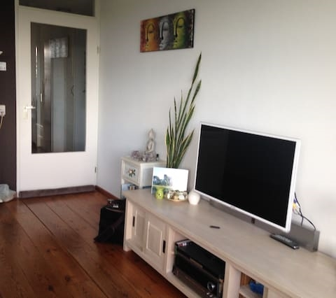 3-persoons appartement
