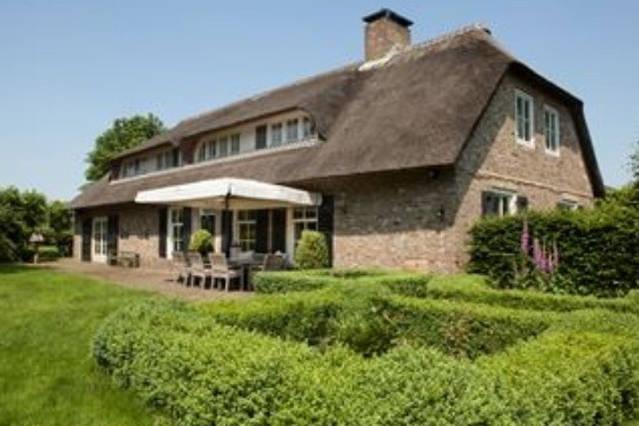 Boerderij naast bos en 7 km van 's-hertogenbosch