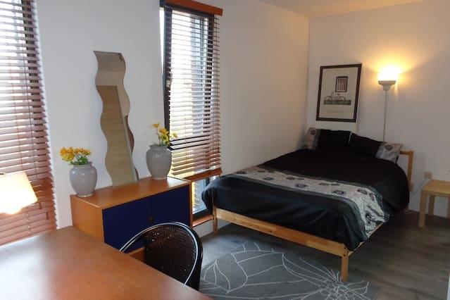 Beautiful room in Rotterdam