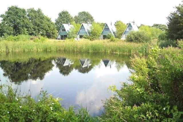Natuurlijk genieten in Friesland!