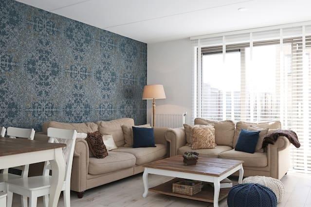 Your Stylish & Spacious Apartment!!