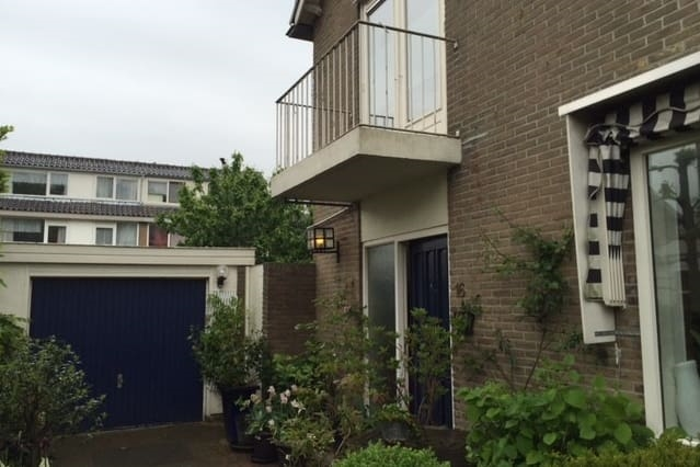 Central family house (max 10 p.), Schiphol 25 min
