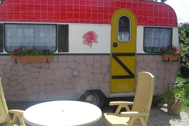 Nieuwe Badkamer Caravan : Fijne caravan met douche en toilet oozo