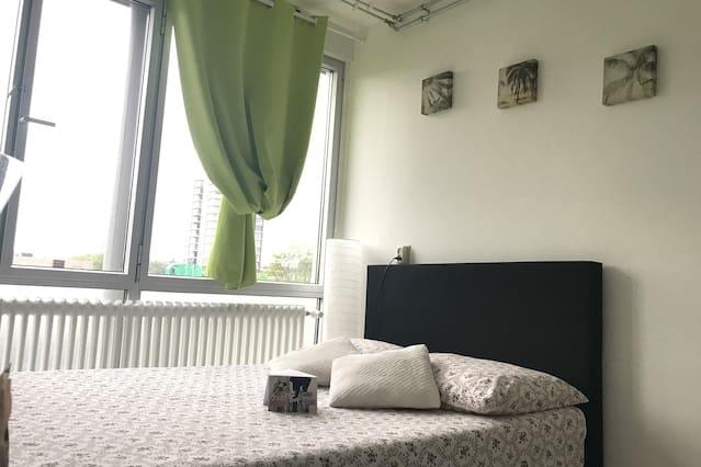 Room near AMSTERDAM Central Station