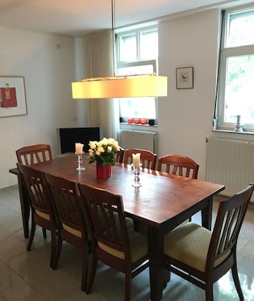 Beautiful Apartment near Vrijthof