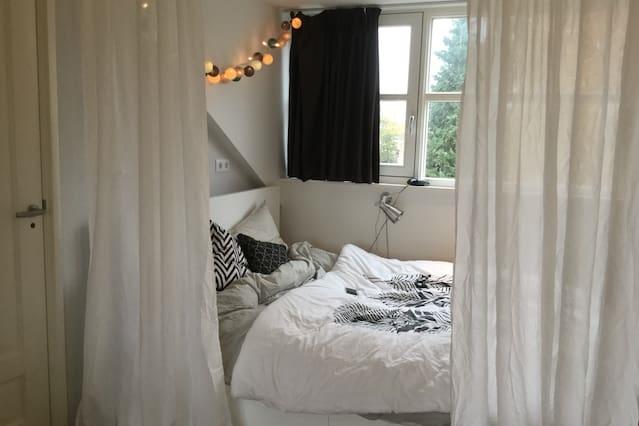 Comfortabel appartement hartje Eindhoven